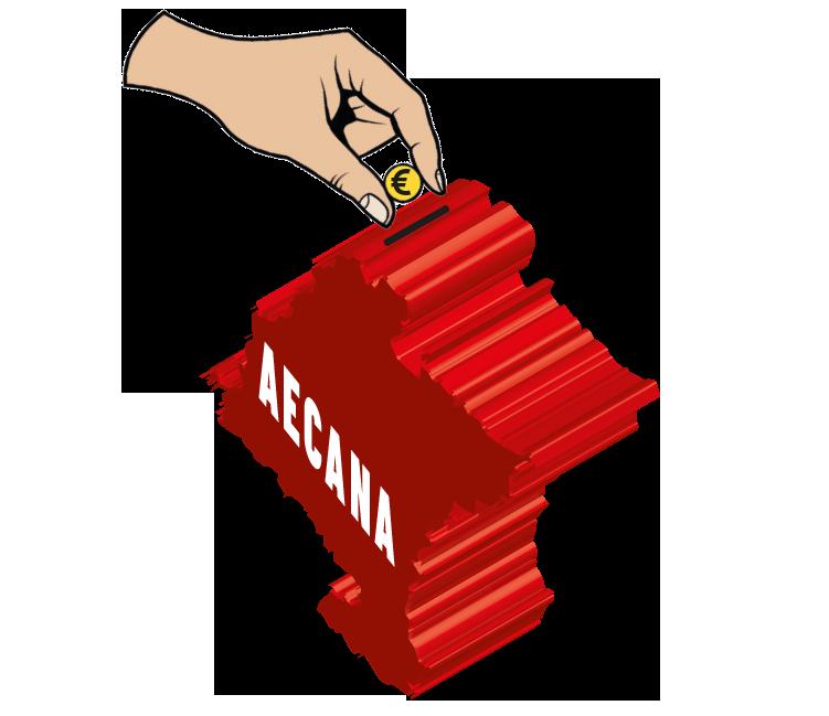 Aecana by Cashback
