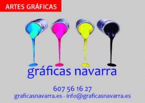 Gráficas Navarra