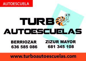 Turbo Autoescuelas