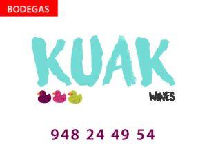 kuak wines