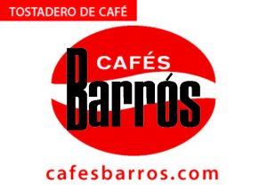 Cafés Barros
