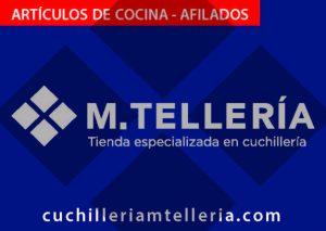 Cuchillería Tellería
