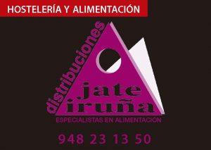 Distribuciones Jate Iruña
