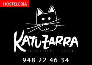 Restaurante Katuzarra