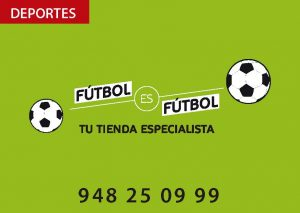 Fútbol es Fútbol
