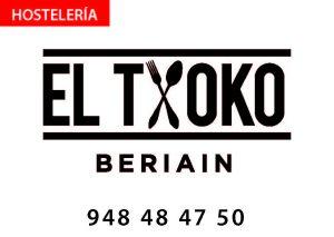 El Txoko de Beriáin