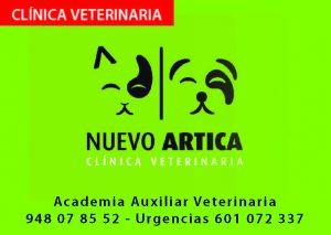 Clinica Veterinaria Nuevo Artica