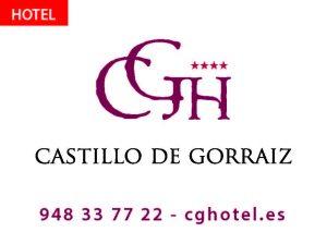 Castillo de Gorrraiz