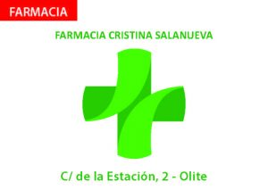 Farmacia Cristina Salanueva
