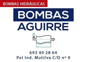 Bombas Aguirre